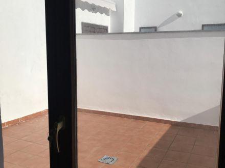Maravilloso piso con terraza privada en pleno centro de Córdoba