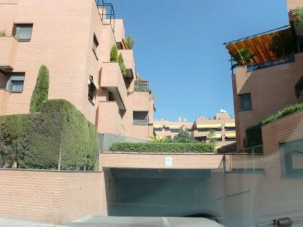 Precioso Piso en zona Residencial en Córdoba