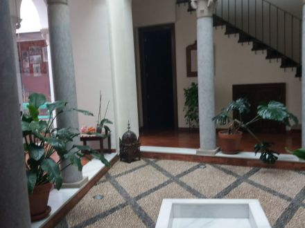 Maraviloosa casa en pleno centro de Córdoba