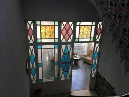 Casa señorial en el casco historico