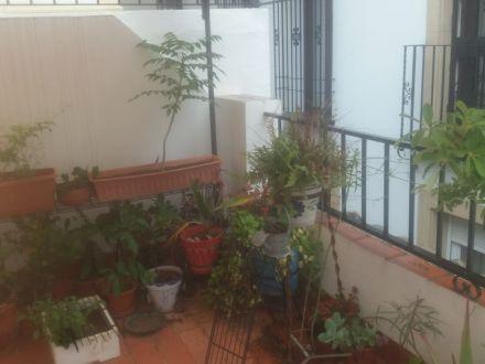 Precioso apartamento con solarium