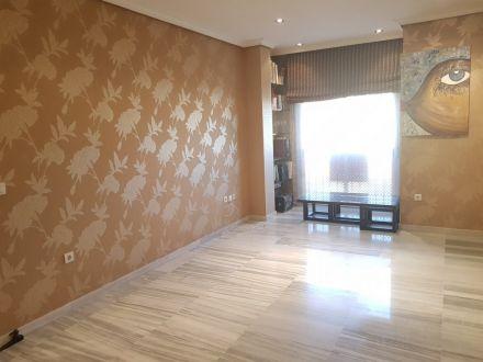 Precioso piso en Avda de América