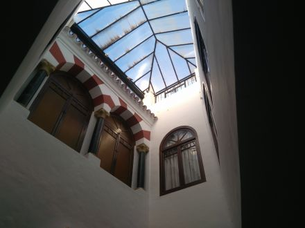 CASA  ESTILO TÍPICO  ANDALUZ EN CENTRO HISTÓRICO, SITUACIÓN PRIVILEGIADA.