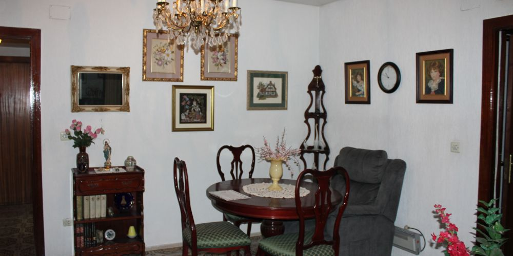 Oportunidasd piso en zona Ciudad Jardín