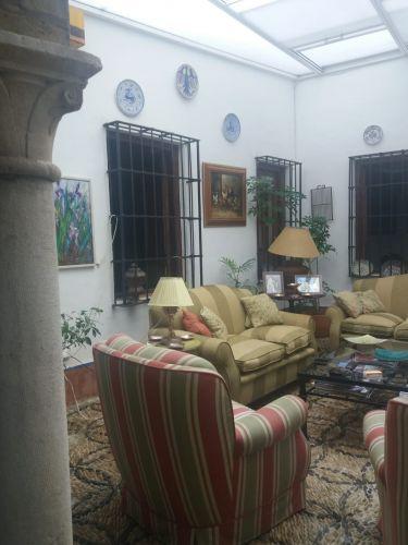 Maravillosa casa en pleno centro de Córdoba