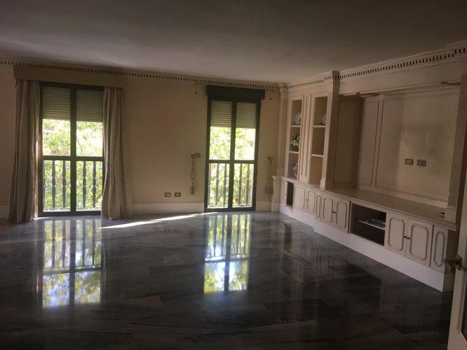 Espectacular piso en pleno centro de Córdoba.