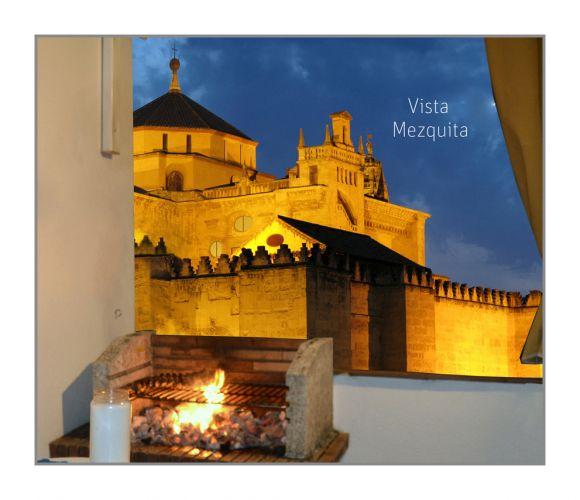 Dúplex con terraza en el Paseo de la Ribera