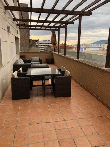 Precioso Atico Dúplex con terraza