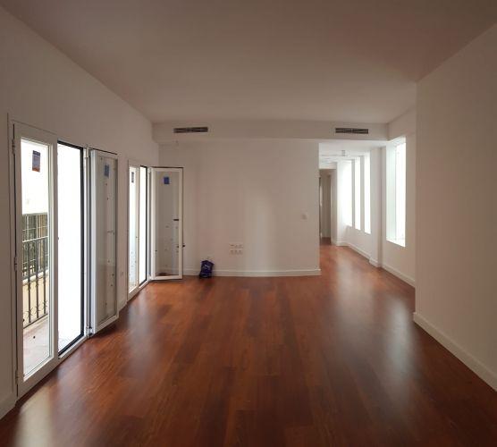 Precioso piso zona centro a estrenar
